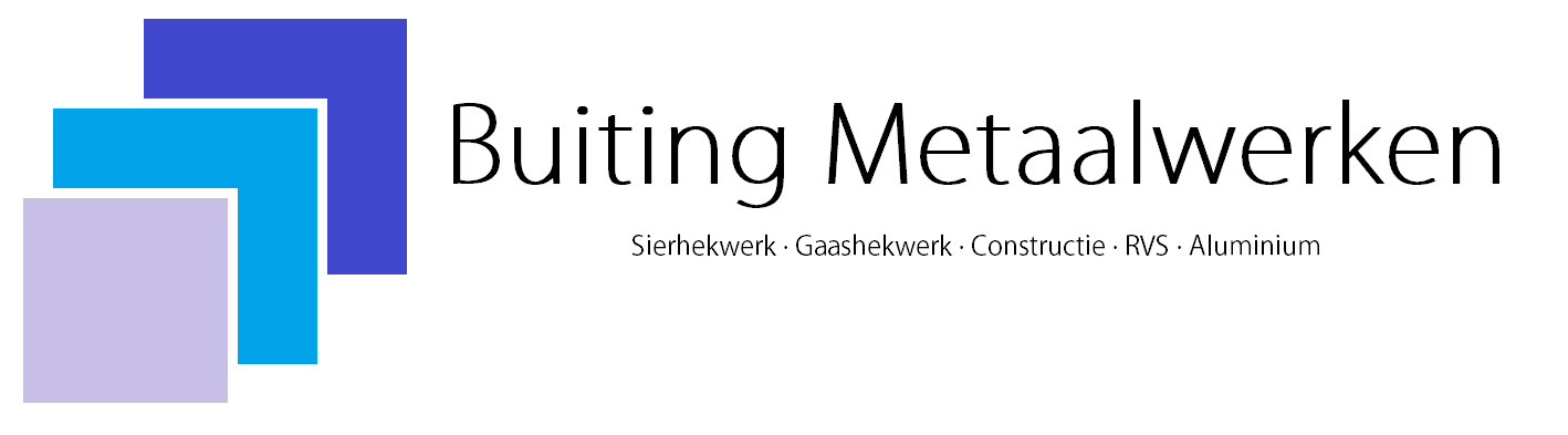 Buiting Metaalwerken VOF